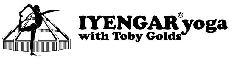 Iyengar Yoga Oxford